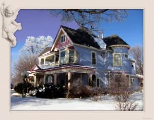 Altered - Blue Belle Inn