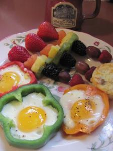 Food - brunch