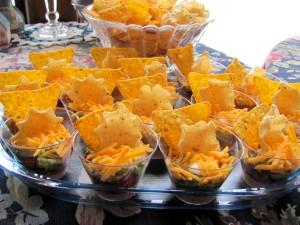 Food - Fiesta Cups