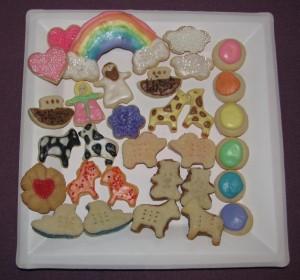 Food - Noah's Ark