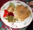 Food - Schnitzel