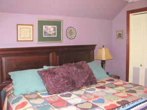 BBI - Green Gables Bed