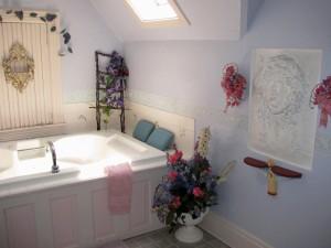 BBI - Heaven to Betsy Bathroom