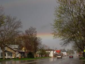 Rainbow - St An