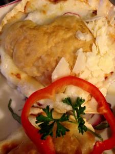 Food - Seafood Mornay