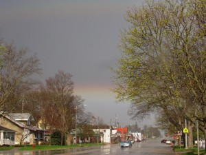 Rainbow - St Ang